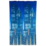 Metro Mirage Fabric City Mural Kit