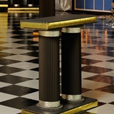 It's all in the Charade Balustrades Kit