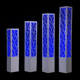 Crystal Sensations Columns Kit (set of 4)