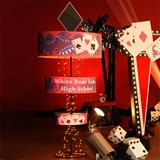 Luck Be a Lady Columns Kit (set of 2)