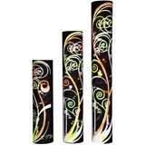 Vibrant Vibe Columns Kit (set of 3)
