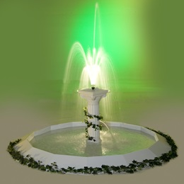 Springtime Spray Fountain Kit