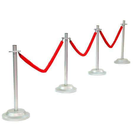 Walk of Fame Railings Kit - Set of 10