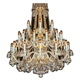 Tres Chic Chandeliers Kit (set of 2)