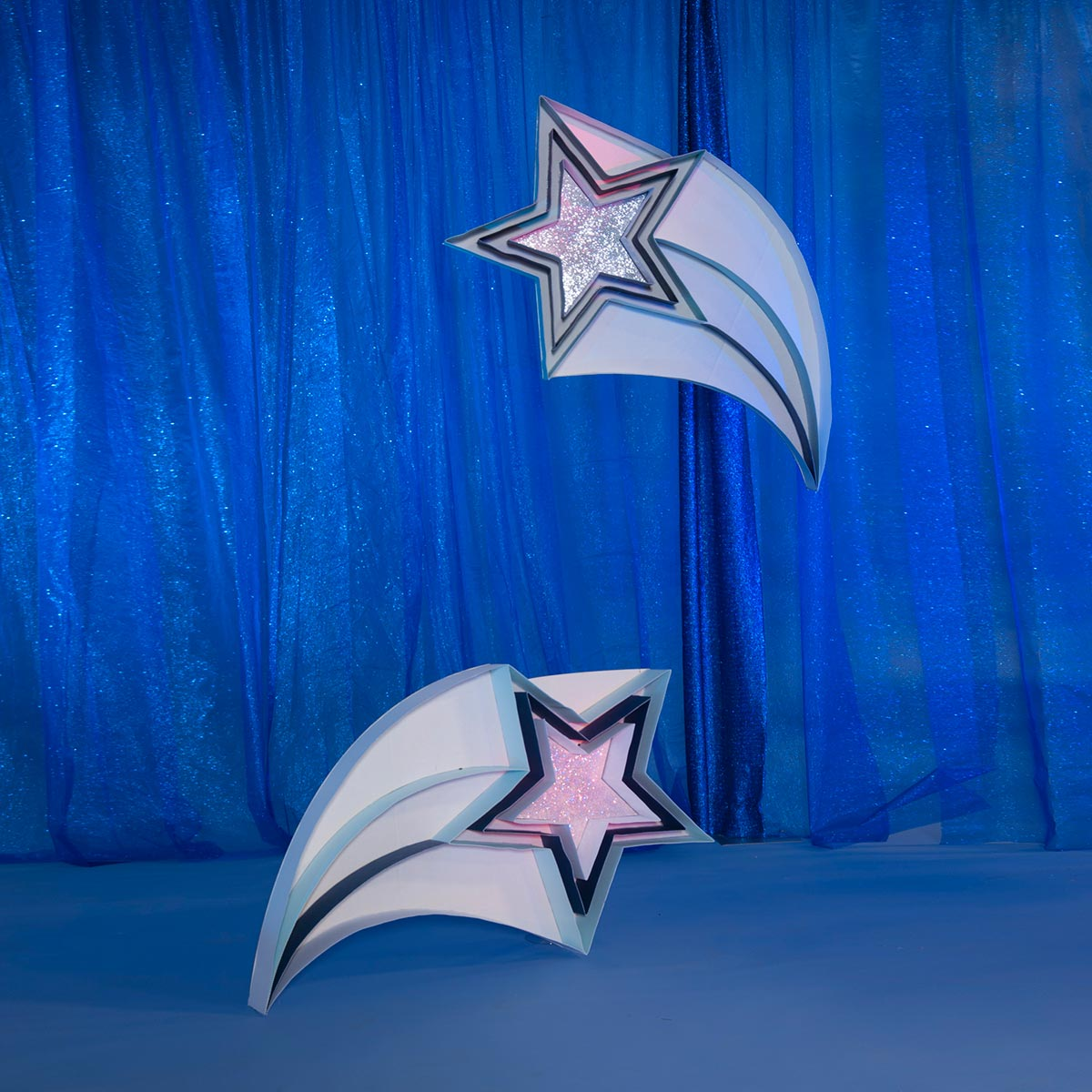 Wish Upon A Shooting Star Kit (set of 2)