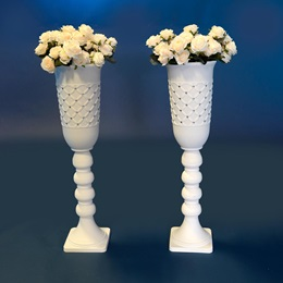 Fairy Tale Love Tall Flower Stands (set of 2) Kit