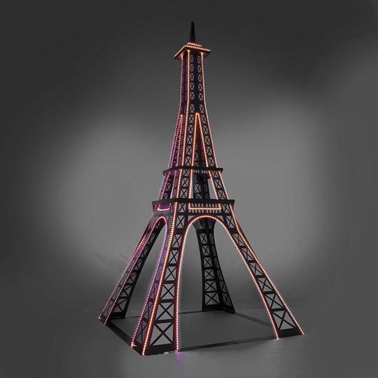 Eiffel Tower Parisian Kit Prom Nite