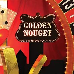 Vegas Strip Signs Kit