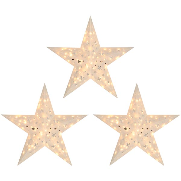 Floor Star Sensations Kit (set of 3)