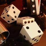 Roll 'Em High Dice Kit (set of 2)