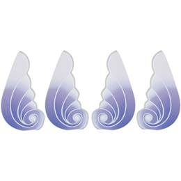 Mermaid Sighs Seashells Kit (set of 4)