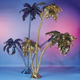 South Seas Island Palms Kit (set of 2)