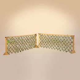 Ivy Mystique Garden Fences Kit (set of 2)