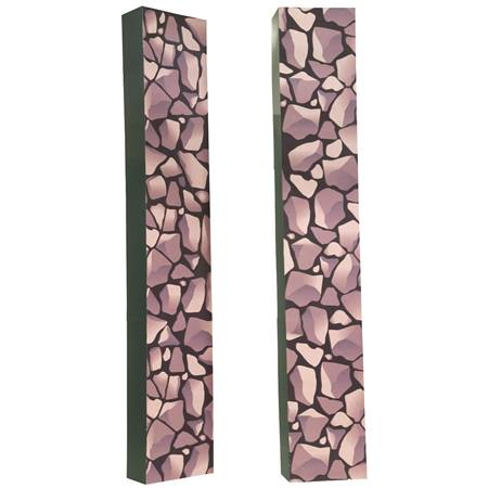 Pillars in the Night Kit (set of 2)