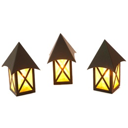 Shining On Me Lanterns Kit (set of 3)