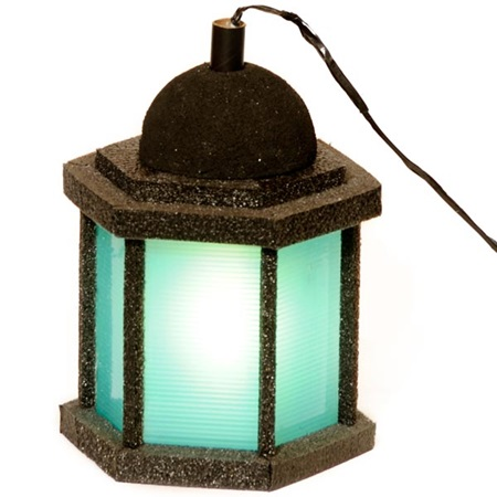 Lights From the Oasis Lanterns Kit