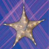 Large Silver Shining Star Kit