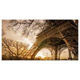 Photo Mural - Autumn in Paris
