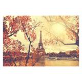 Photo Mural - Spring in Paris