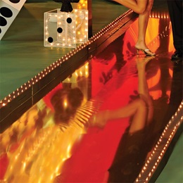 Best Show in Town Lit Pathway & Stage Kit