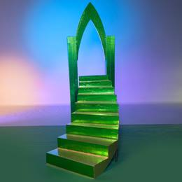 Step Into A Fairy Tale Staircase Kit