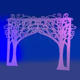 Forest Fantasy Large Tree Arch Kit