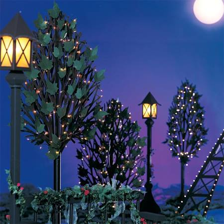 City of Lights Trees Kit
