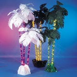 Lighted Palm Tree Kit