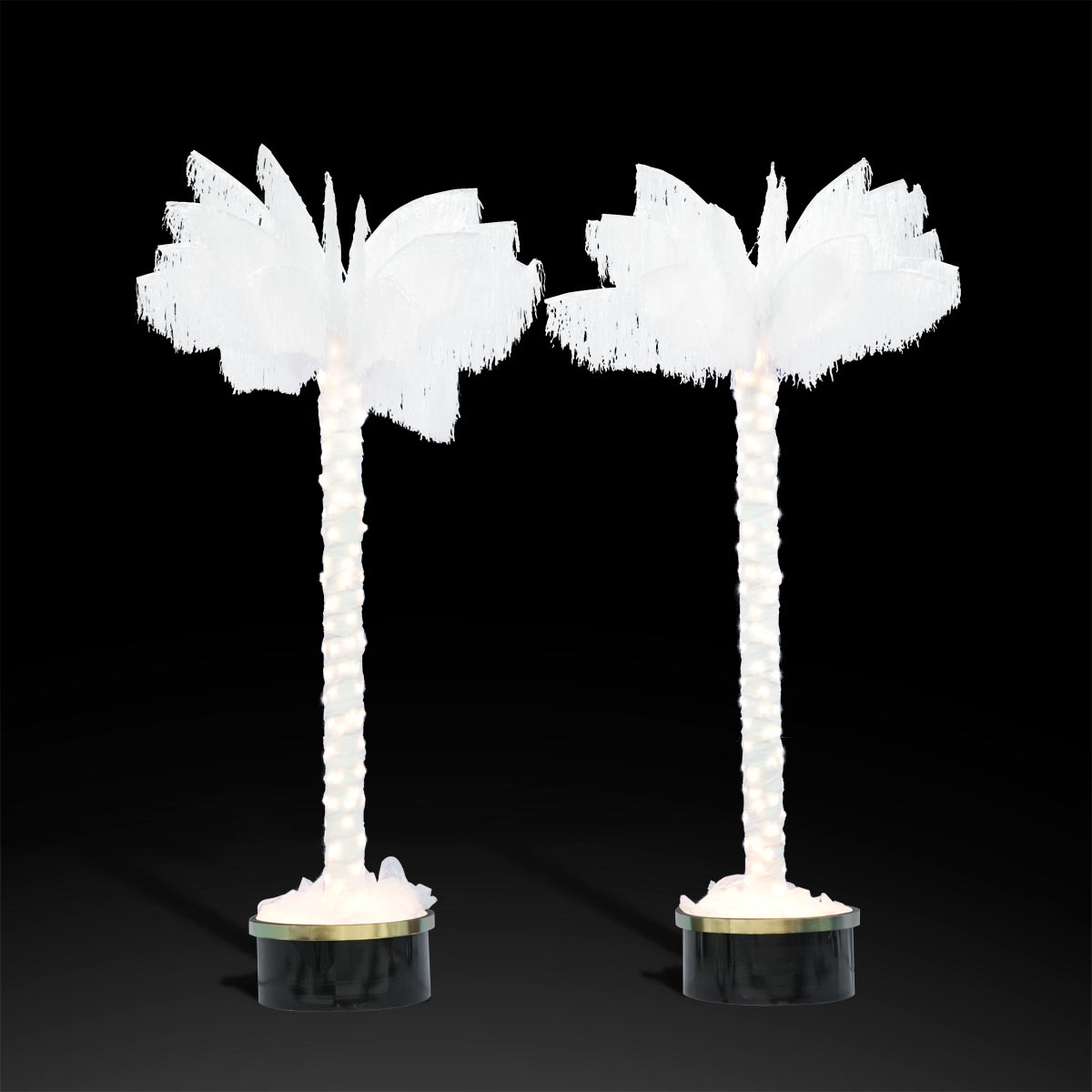Atlantic Arbors Trees Kit - Set of 2