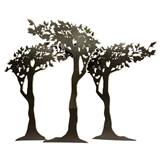 Dark Dynasty Trees Kit (set of 3)