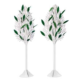 Cityside Reverie Trees Kit (set of 2)