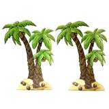 Another Day in Paradise Palm Trees Kit (set of 2)