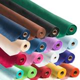 Flame-Retardant Solid Color Gossamer