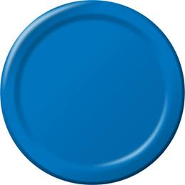 9 inch Dinner Paper Plates – Package of 24