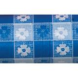 Table Cover – Blue Gingham