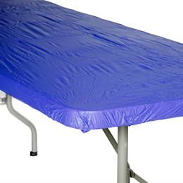 Banquet Table Kwik™ Cover - 8 foot