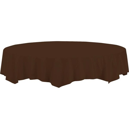 OctyRound Table Cover - 82 inch diameter
