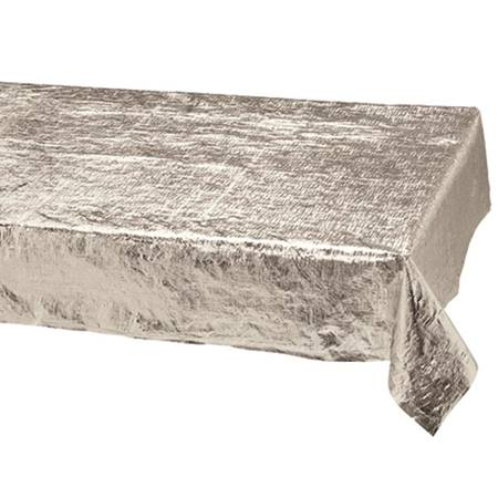 Rectangle Shimmer Table Cover