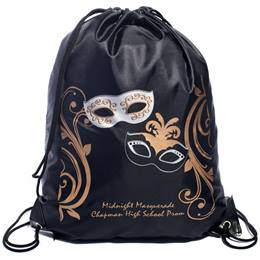 Majestic Masks Full-color Backpack