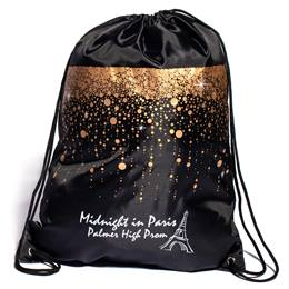 Gold Rain Full-color Backpack