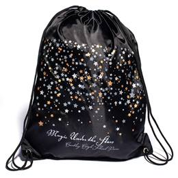 Star Sprinkles Full-color Backpack