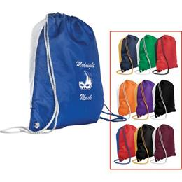 Spirit Drawcord Bag