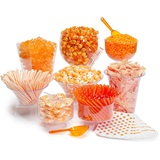 Orange Candy Buffet Kit
