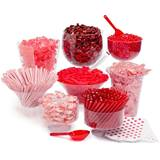 Red Candy Buffet Kit
