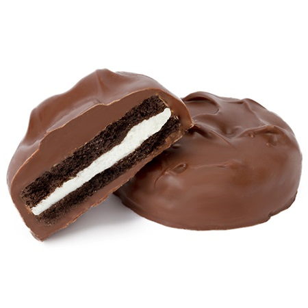 Milk Chocolate Covered OREO® Cookies