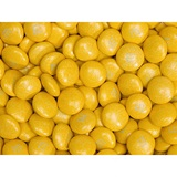 Golden Shimmer M&M's Milk Chocolate Candy - 2 lbs.