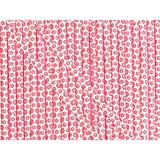 Candy Powder-filled Sassy Straws - Cherry
