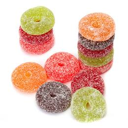 Life Savers Gummies Candy - Sours