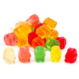 Tiny Gummy Bears