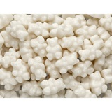 White Gummy Bears